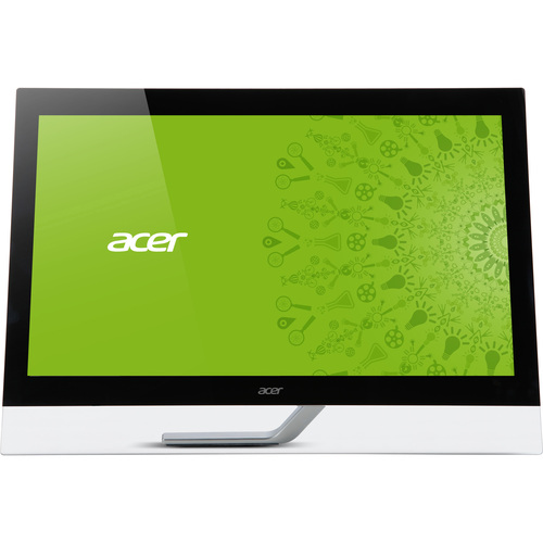 "Acer T272HUL 27"" LCD Touchscreen Monitor - 16:9 - 5 ms"