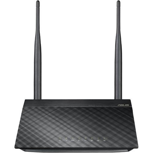 Asus RT-N12 D1 IEEE 802.11n  Wireless Router