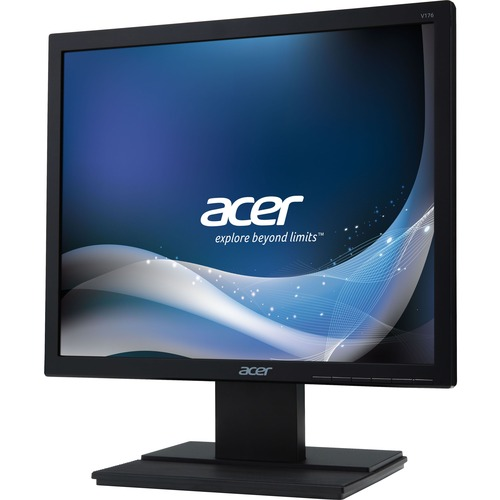 "Acer V176L 17"" LED LCD Monitor - 5:4 - 5ms - Free 3 year Warranty"