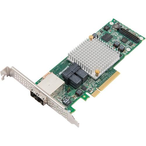 Microsemi Adaptec RAID 8885