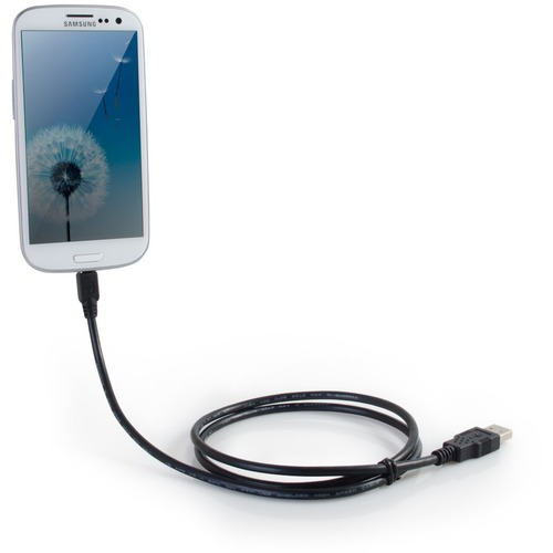 C2G 6ft Samsung Galaxy Charge And Sync Cable 300/500