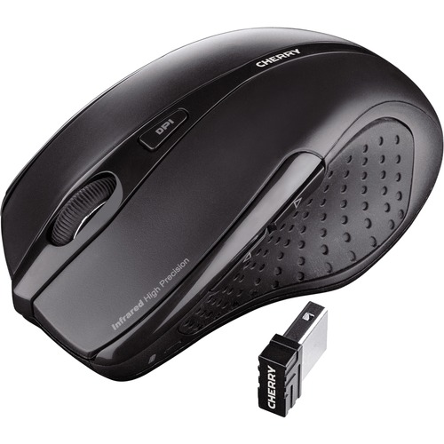 CHERRY MW 3000 Wireless Mouse 300/500
