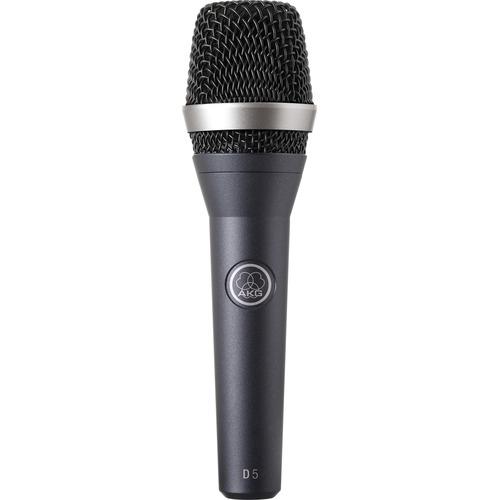 AKG D5 Microphone