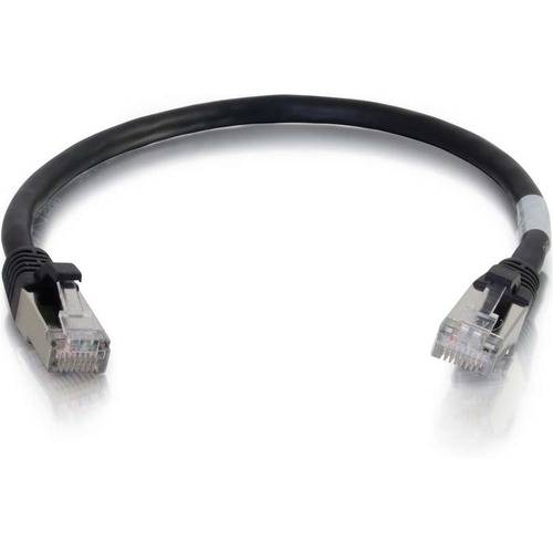 C2G Cat.6a STP Patch Network Cable