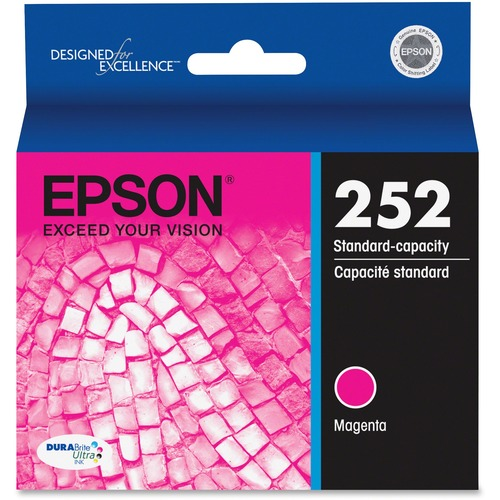 Epson DURABrite Ultra T252320 Original Ink Cartridge 300/500