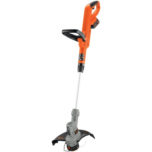 "Black & Decker 12"" 20v MAX Lithium Trimmer and Edger"