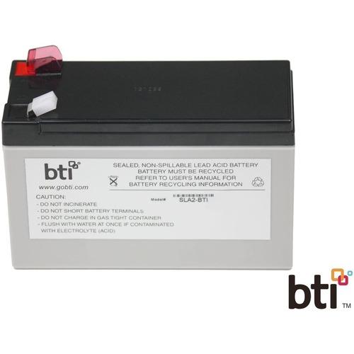 RBC2-SLA2-BTI