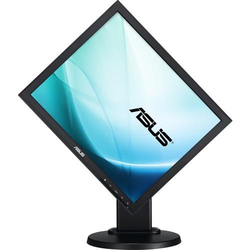 """Asus VB199T-P 19"""" SXGA LED LCD Monitor - 5:4 - Black"""