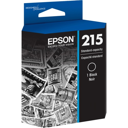 Epson DURABrite Ultra T215 Original Ink Cartridge 300/500