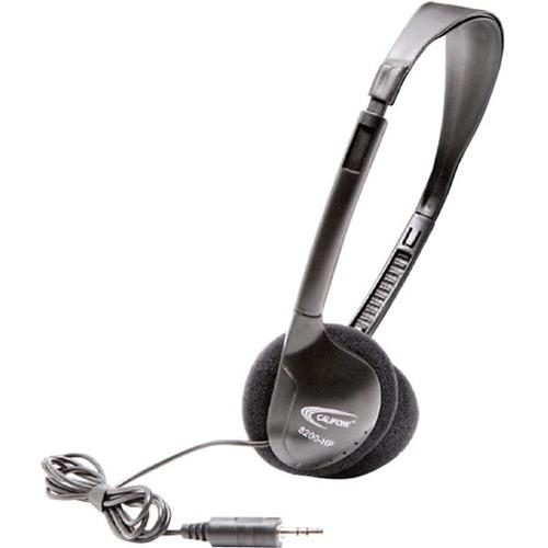 Califone Digital Stereo Headphones