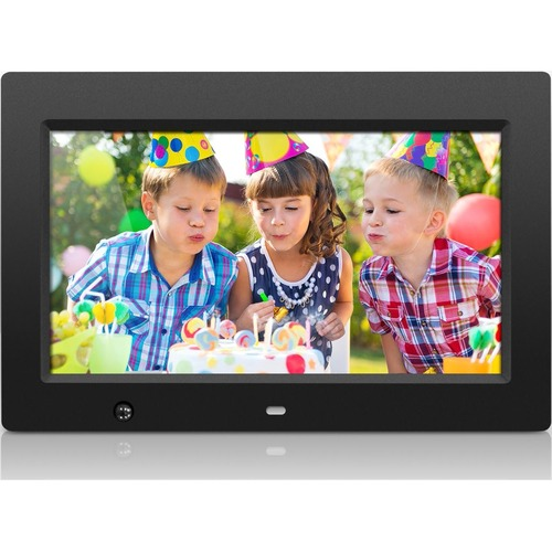 Aluratek 10 Inch Digital Photo Frame With Motion Sensor And 4GB Built In Memory 300/500