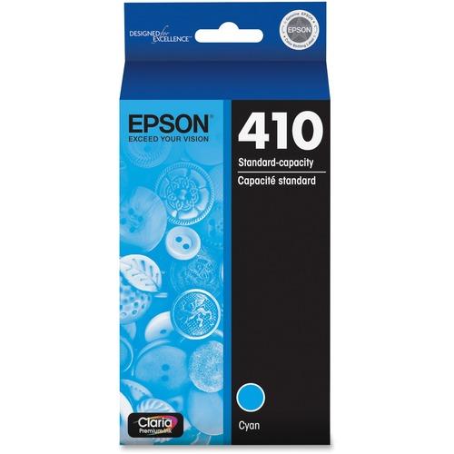 Epson Claria T410 Original Ink Cartridge 300/500