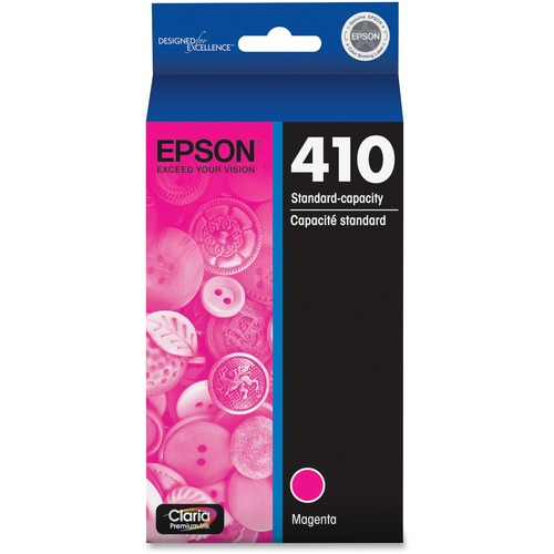 Epson Claria T410 Original Ink Cartridge 300/500