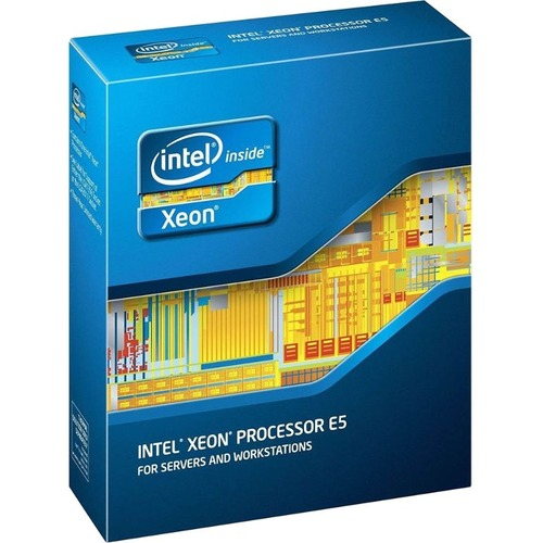 Intel Xeon E5-2660 Processor Without Fan - 8 cores & 16 threads - 384GB DDR3 800/1066/1333/1600 MHz - 2.20 GHz- 3.00 GHz Frequency - 20MB Intel Smart Cache - 95W Thermal Design Power