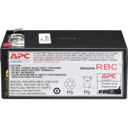 APC Replacement Battery Cartridge #35 300/500