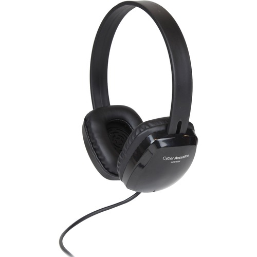 Cyber Acoustics Stereo Headphone For Education 300/500