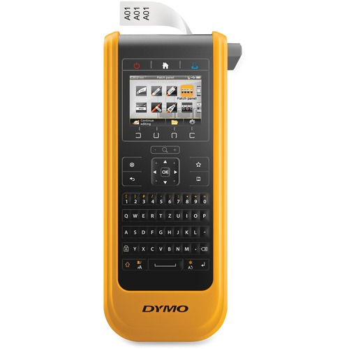 DYMO XTL 300 Label Maker Bundle QWERTY Keyboard (1868814) 300/500