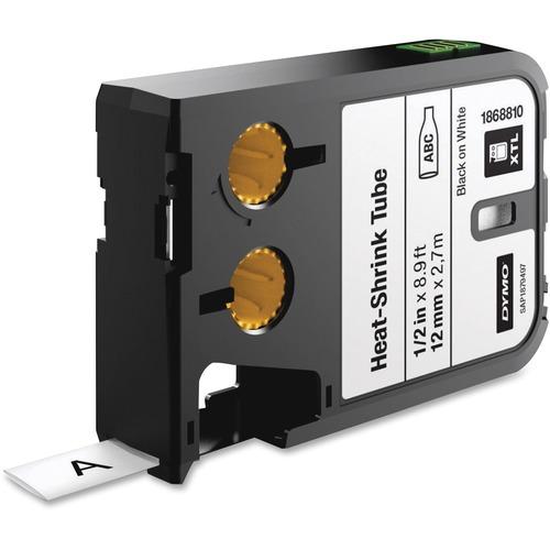 Dymo XTL Heat-Shrink Tube Cartridge