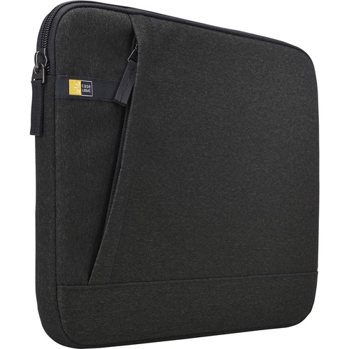 "Case Logic Huxton Carrying Case (Sleeve) for 13.3"" Notebook - Black"