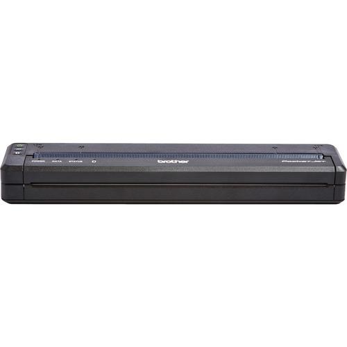 Brother PocketJet PJ762 Direct Thermal Printer   Monochrome   Portable   Plain Paper Print   USB 300/500