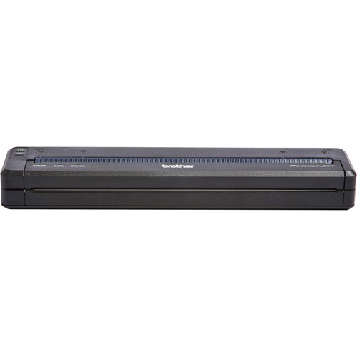 Brother PocketJet PJ723 Direct Thermal Printer - Monochrome - Portable - Plain Paper Print - USB