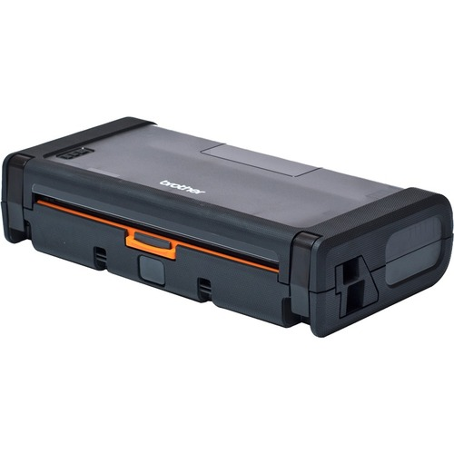 Brother Carrying Case Media Roll, Portable Printer