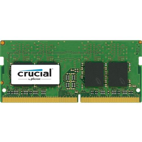Crucial 4GB DDR4 SDRAM Memory Module