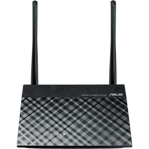Asus RT N300 IEEE 802.11n Ethernet Wireless Router 300/500