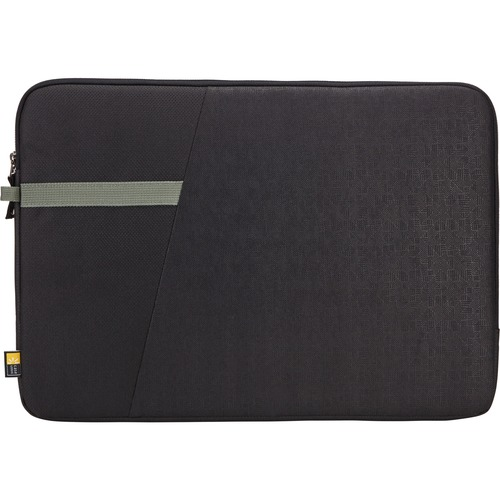 "Case Logic Ibira IBRS-115 Carrying Case (Sleeve) for 15.6"" Tablet - Black"