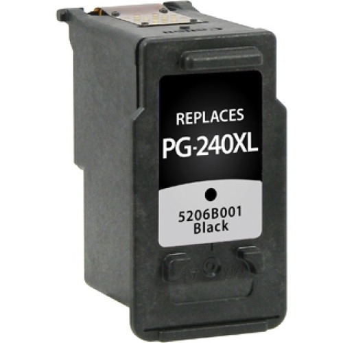 West Point Ink Cartridge - Alternative for Canon - Black