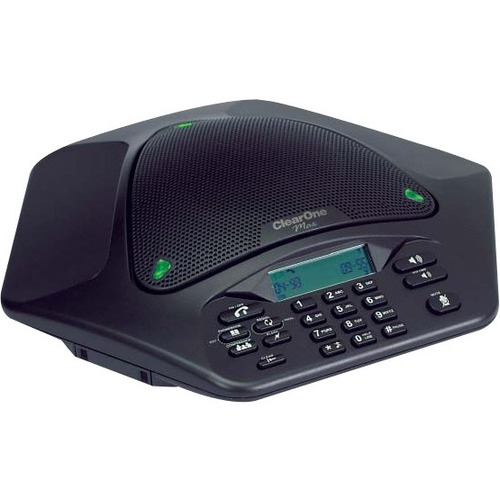 ClearOne MAX DECT 6.0 Conference Phone 300/500