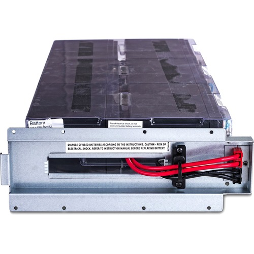 CyberPower RB1290X6A UPS Replacement Battery Cartridge For OL2.2 3KVA, 18 Month Warranty 300/500