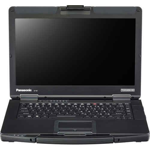Panasonic Toughbook 54 CF-54D2900KM 14  Notebook - Intel Core i5 (6th Gen) i5-63