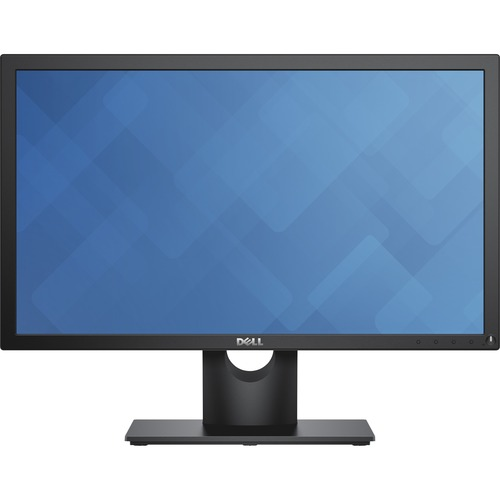"Dell E2216HV 22"" Full HD LED LCD Monitor - 16:9 - Black"