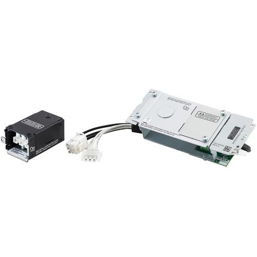 APC by Schneider Electric Smart-UPS SRT 2200VA/3000VA Input/Output Hardwire Kit