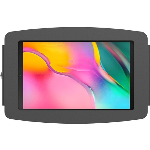 Compulocks Space Galaxy Tab A Enclosure Wall Mount   Fits Galaxy Tab A Models 300/500