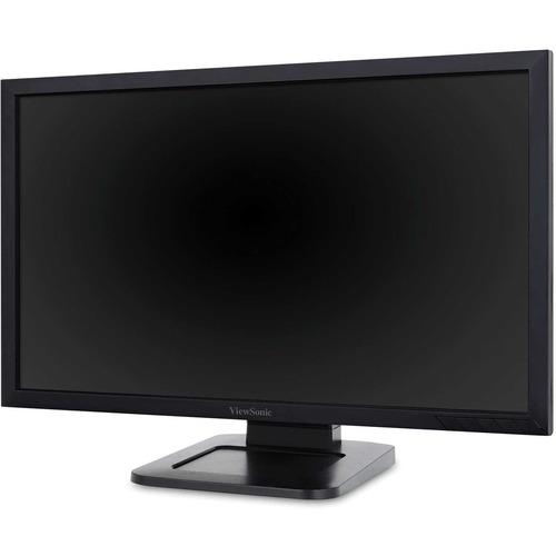 "Viewsonic TD2421 24"" LCD Touchscreen Monitor - 16:9 - 5 ms"