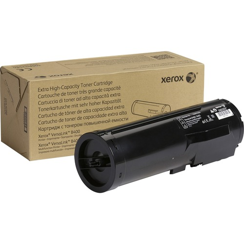 Xerox Original Toner Cartridge   Black 300/500