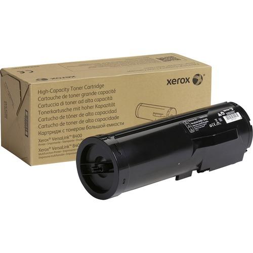 Xerox Original Toner Cartridge   Black 300/500