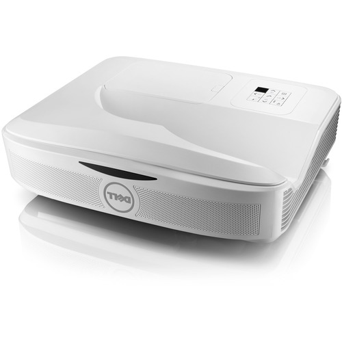 Dell S560T 3D Ready DLP Projector - 16:9