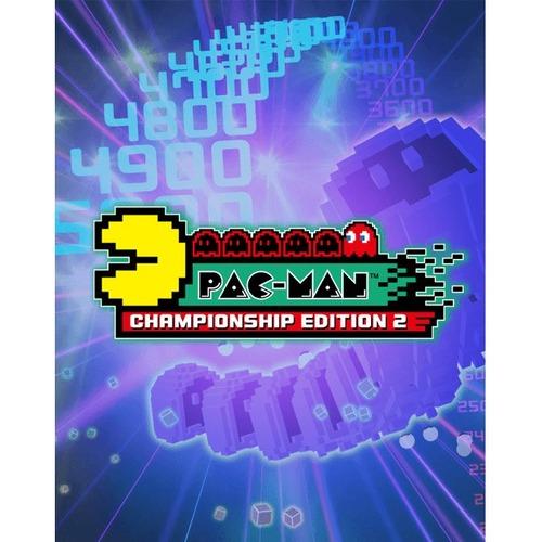 BANDAI NAMCO PAC-MAN Championship Edition 2