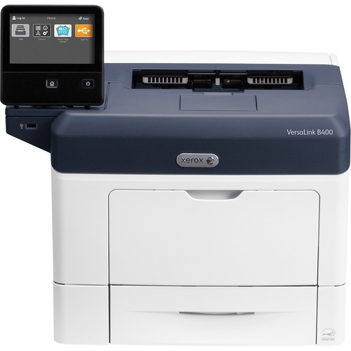 Xerox VersaLink B400DN Desktop Laser Printer   Monochrome 300/500