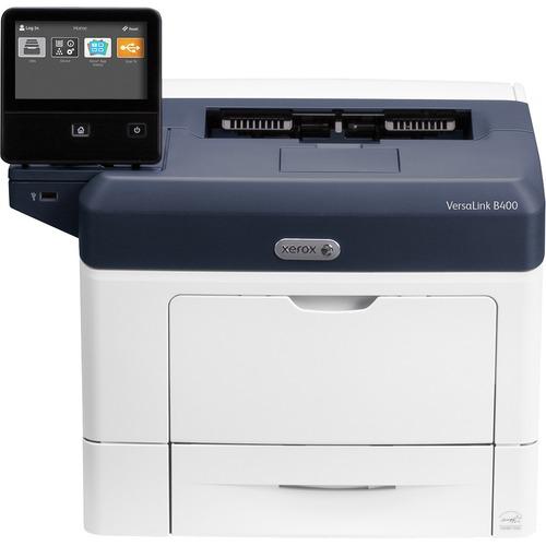 Xerox VersaLink B400/DNM Desktop Laser Printer   Monochrome 300/500