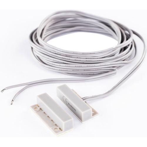 CyberPower Magnetic Door Switch 10ft - Grey, 5-yr Warranty