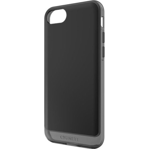 Cygnett AeroShield Case for iPhone 7 - Black