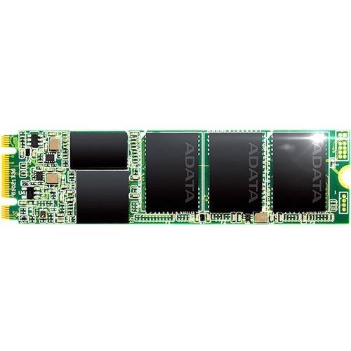 Adata Ultimate SU800 256 GB Solid State Drive - M.2 2280 Internal - SATA (SATA/600)