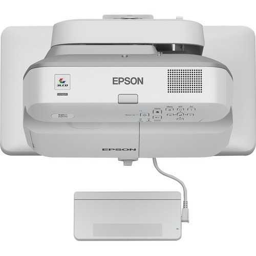 Epson BrightLink 695Wi Ultra Short Throw LCD Projector