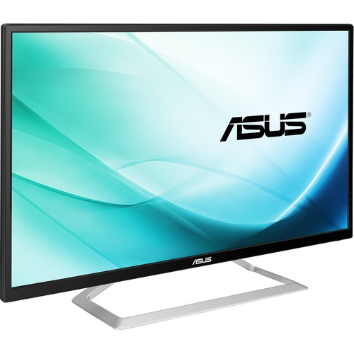 "Asus VA325H 31.5"" Full HD LED LCD Monitor - 16:9 - Black"