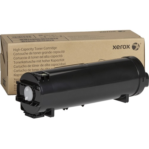 Xerox Original Toner Cartridge - Black