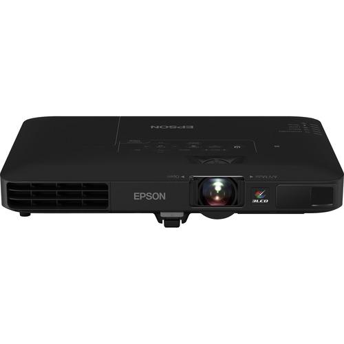 Epson PowerLite 1781W LCD Projector - 16:10